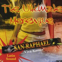 The ultimate Merengue - San Raphaël