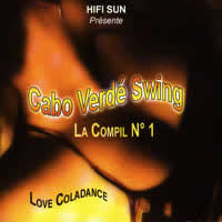 Cabo Verde Swing - Love Coladance