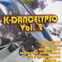K Dancelypso - vol.2