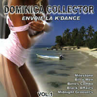 Dominica Collector