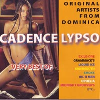 Cadence Lypso : Very Best of