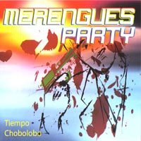 Merengues Party