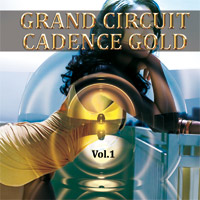 Grand Circuit Cadence Gold - vol. 1