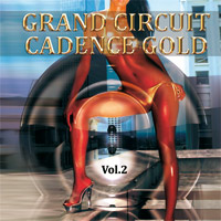 Grand Circuit Cadence Gold - vol. 2