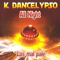 K Dancelypso All Night