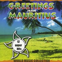 Greetings from Mauritius